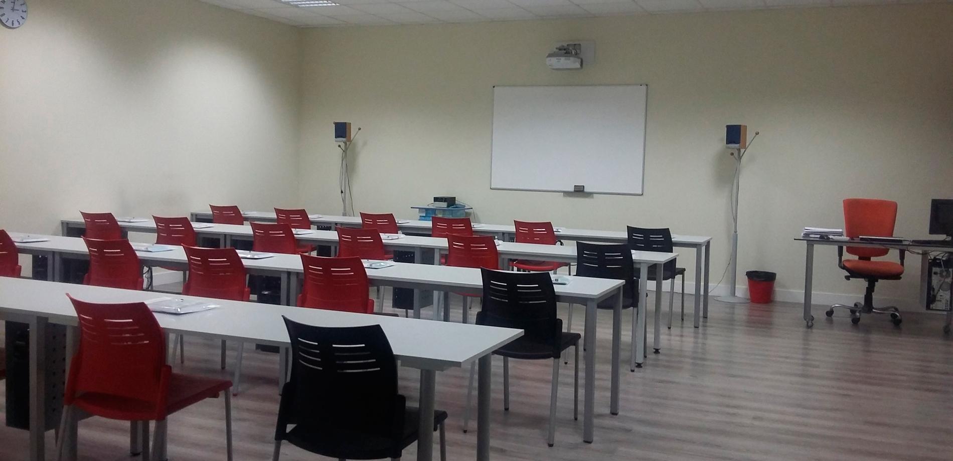 Nuestras aulas 3