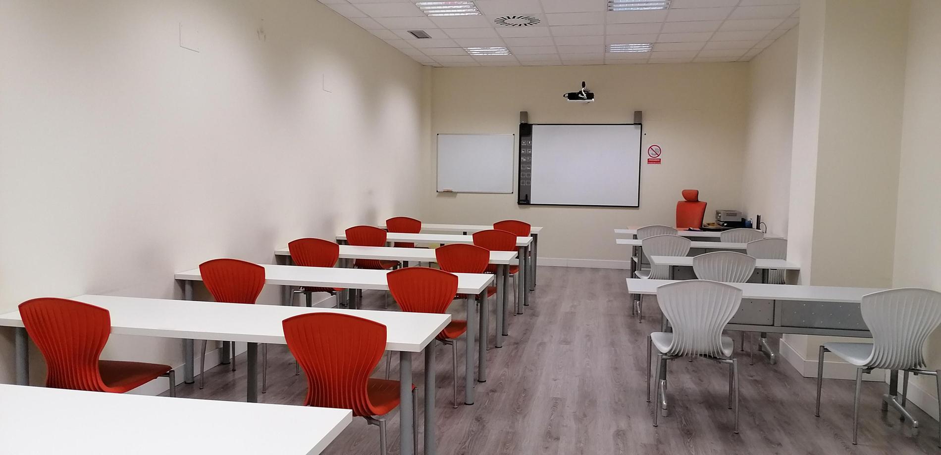 Nuestras aulas 5