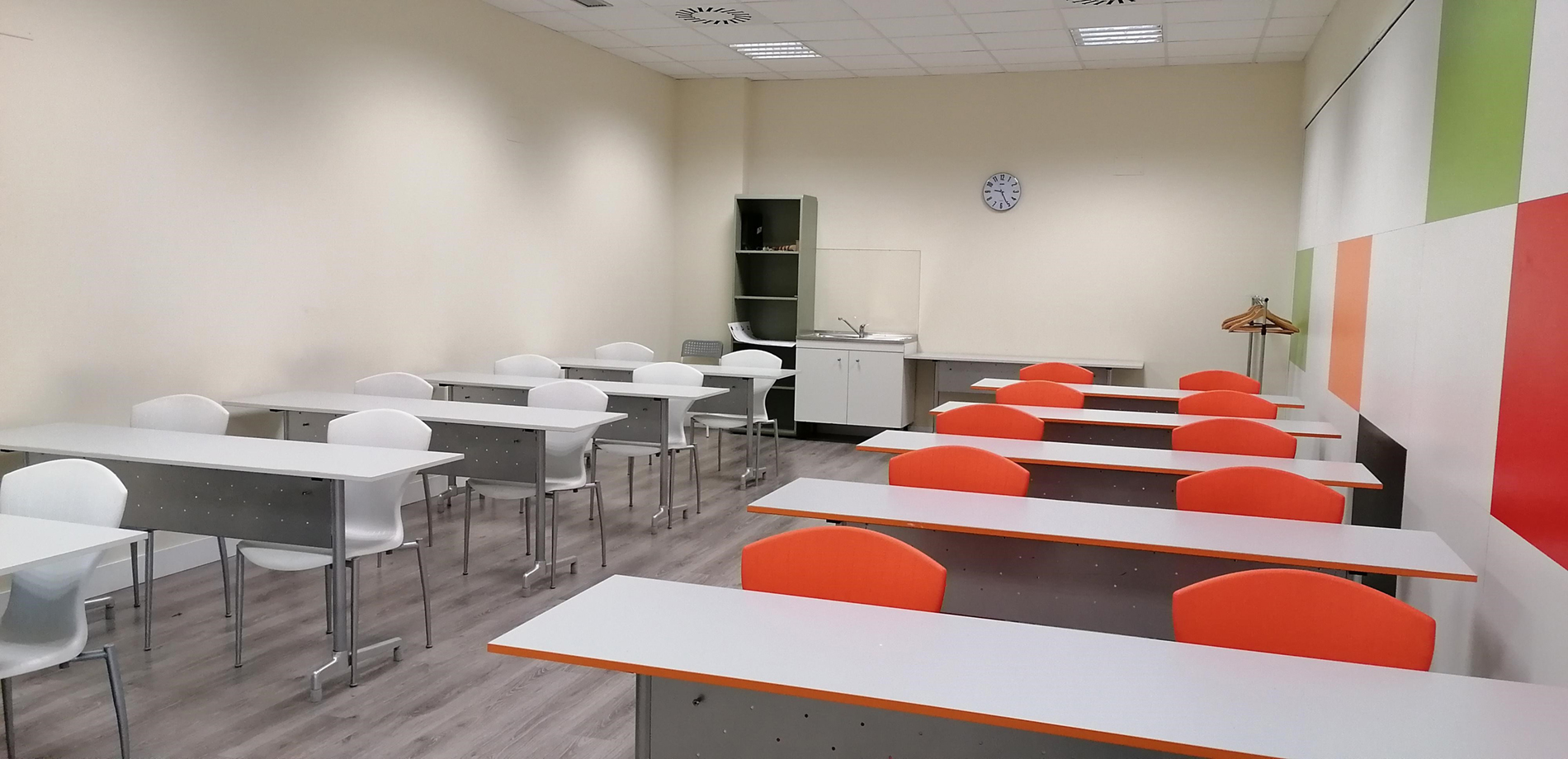 Nuestras aulas 6