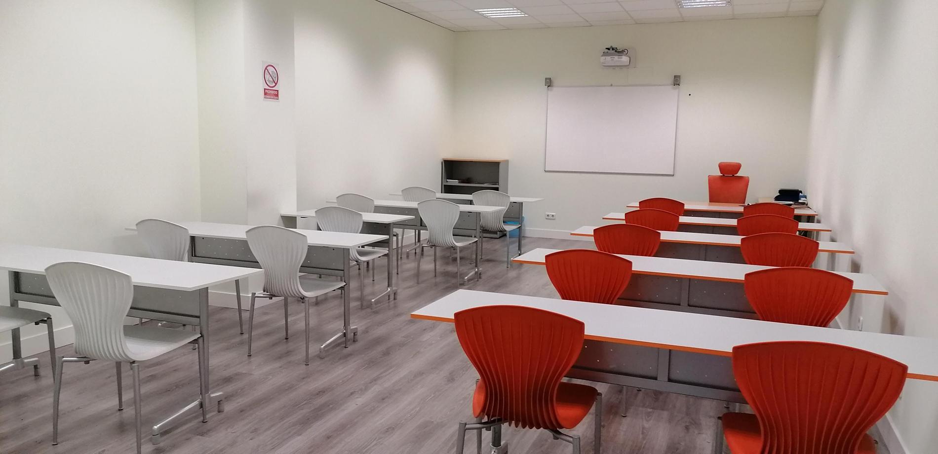 Nuestras aulas 7
