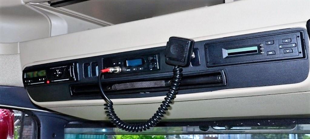 Tacógrafo Digital: Normativa, Tiempos de Conducción y Descanso